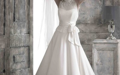 Bridal Trends 2016 – The Wedding Dress!