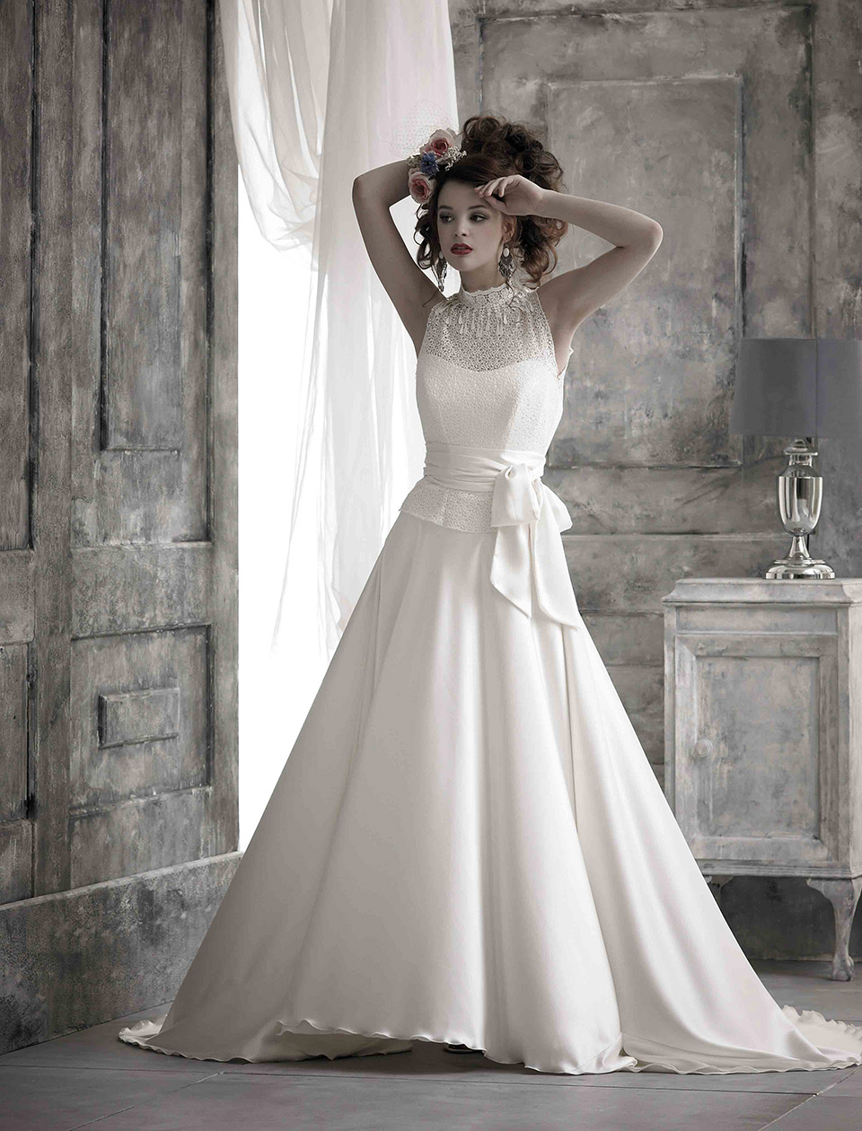 Bridal Trends 2016 - The Wedding Dress! - Pink Confetti Brides ...