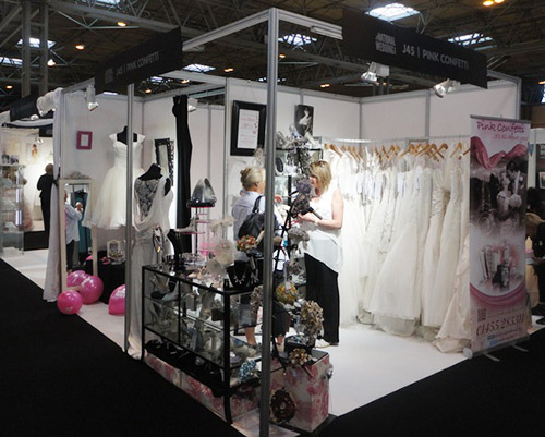 Wedding Fair Leicestershire